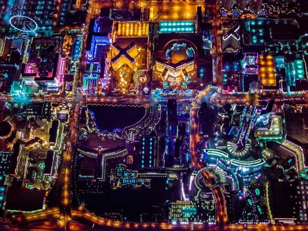 El Blog Info Ultima Noche En Las Vegas: Las Mejores Fotografías Del Mundo: Fotografías únicas