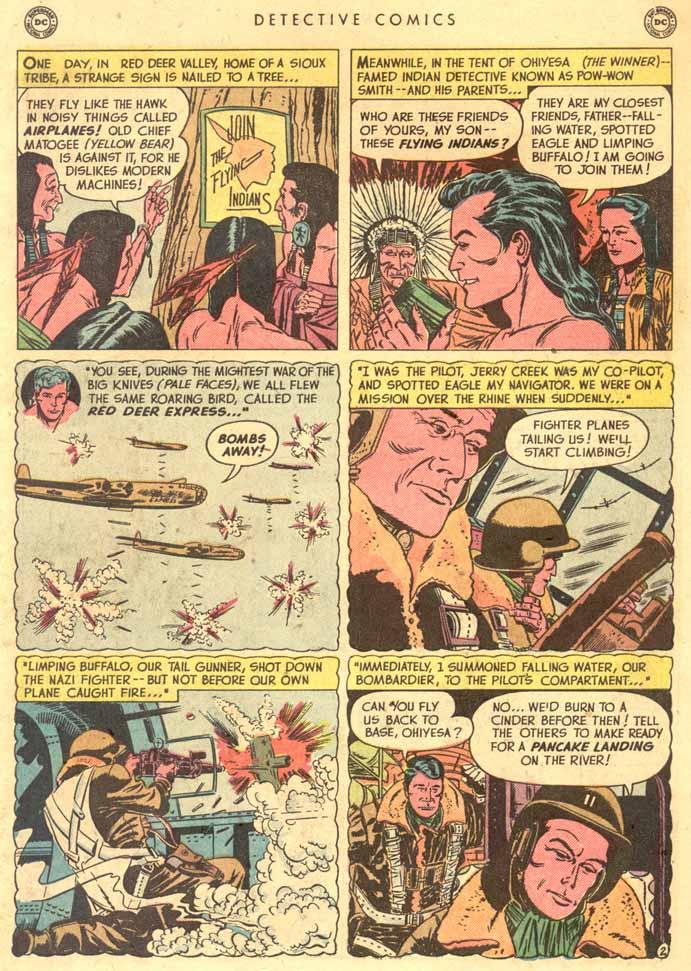 Read online Detective Comics (1937) comic -  Issue #160 - 39