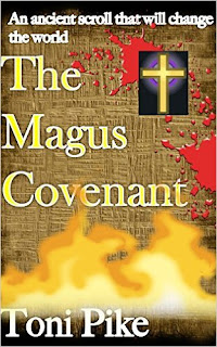 The Magus Covenant
