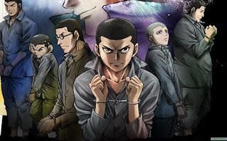 Xem Anime Con đường Hoàng Lương -Rainbow Nisha Rokubou no Shichinin - Rainbow