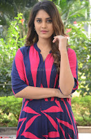 Actress Surabhi in Maroon Dress Stunning Beauty ~  Exclusive Galleries 028.jpg
