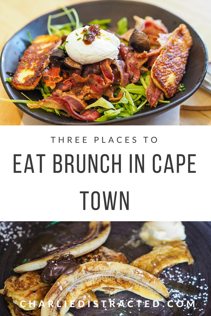Best brunches in Cape Town