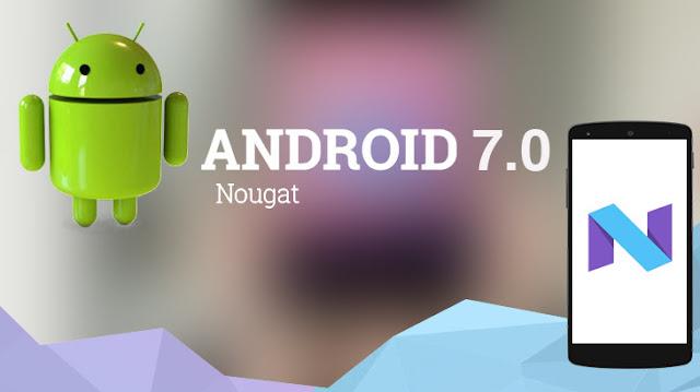 Android N começou a ser liberado