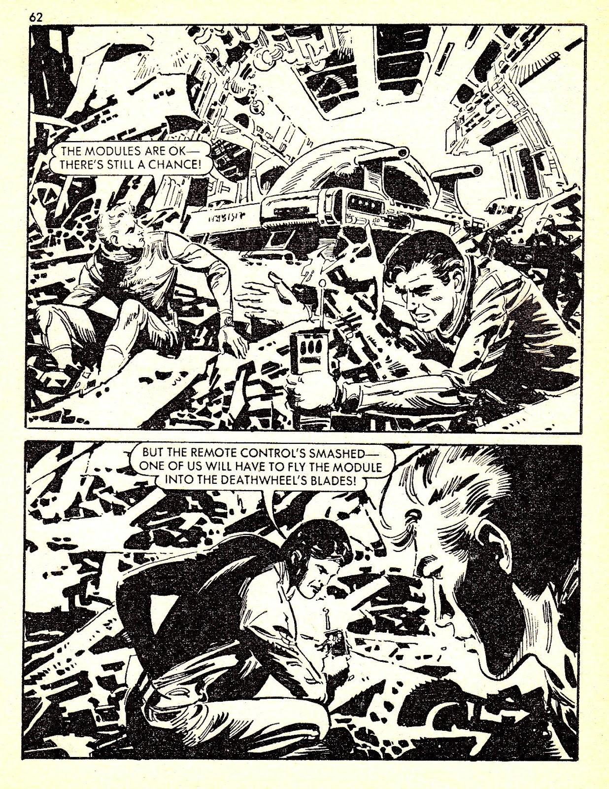Starblazer issue 140 - Page 62