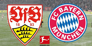 مشاهدة مباراة بايرن ميونخ وشتوتجارت بث مباشر بتاريخ 27-01-2019 الدوري الالماني