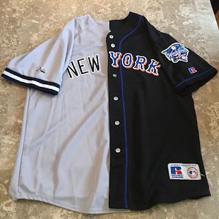 custom mets jersey
