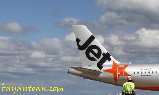 Jetstar bổ sung các dịch vụ giá rẻ giữa Australia và Việt Nam vào mùa hè này