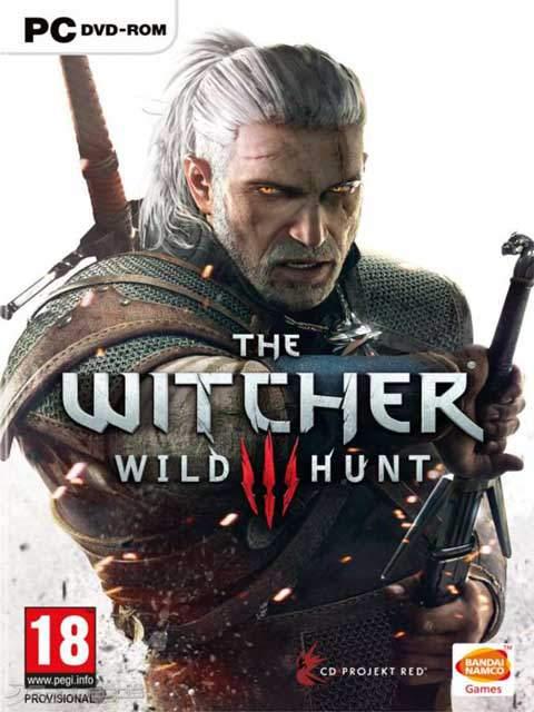تحميل لعبة The Witcher 3 Wild Hunt مضغوطة برابط واحد مباشر + تورنت كاملة مجانا