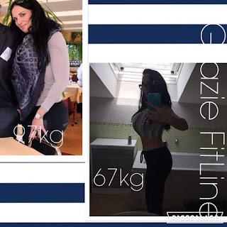 Perdere peso con Fitline