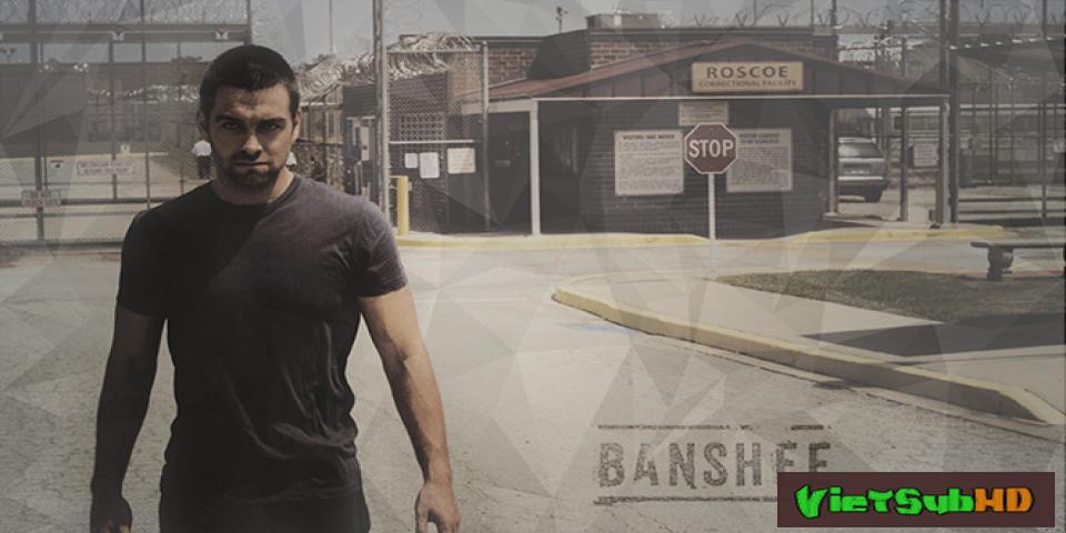 Phim Thị Trấn Banshee Phần 4 Tập 8 VietSub HD | Banshee Season 4 2016