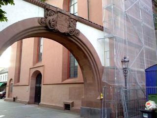 Altstadt Darmstadt
