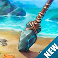 Jurassic Survival Island ARK 2 Evolve 1.2.6 Mod Apk