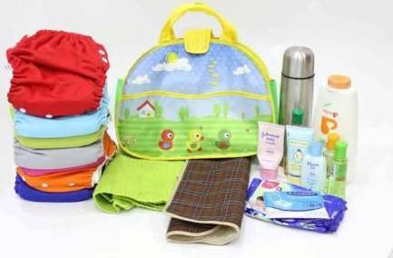 usaha perlengkapan bayi bagi ibu rumah tangga