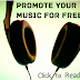 Promote Your Song For Free