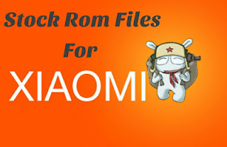 List Of Fastboot and Recovery Roms For All Xiaomi Device
