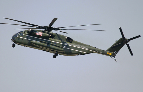 Cool Jet Airlines: Sikorsky CH-53 Sea Stallion