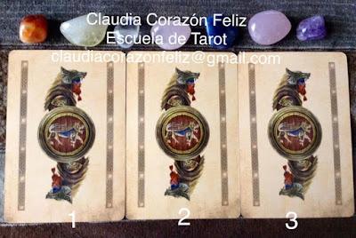 """""""Consejo Para el Mes de Noviembre"""". Por Claudia Campos Canifrú."""