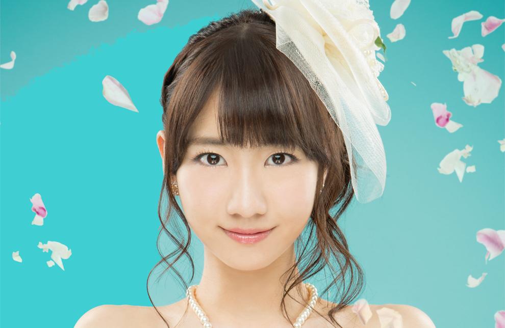 AKB48 Most Beautiful Members 2016, January Version