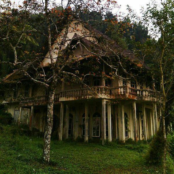 Tempat Wisata Angker Di Jogja
