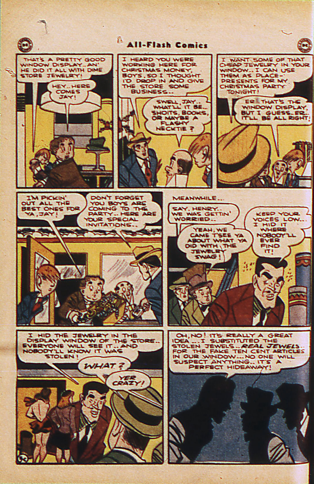 All-Flash issue 21 - Page 41