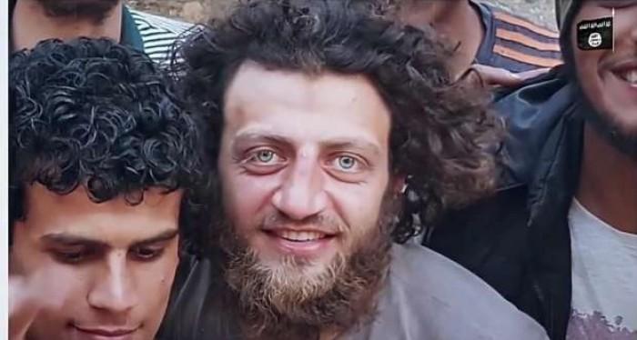 بالصور  مقتل 3 ضباط عمليات خاصة المنضمين لصفوف الإرهابيين في سيناء