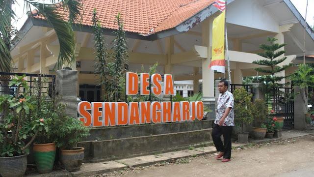 Belajar Ekonomi Mandiri Koperasi Ranting Sendangharjo