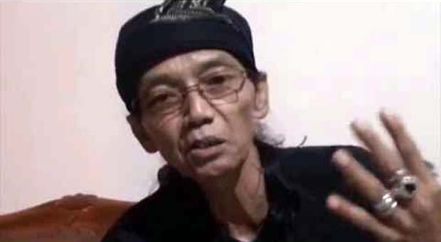 Abah Odoy Maestro Suling Sunda