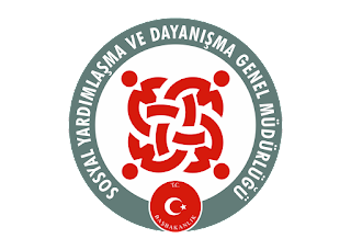 Sosyal Yardimlasma ve Dayanisma Genel Mudurlugu Logo Vector