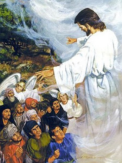 Resultado de imagen de ¿Cuáles son los elementos esenciales del mensaje del Evangelio?