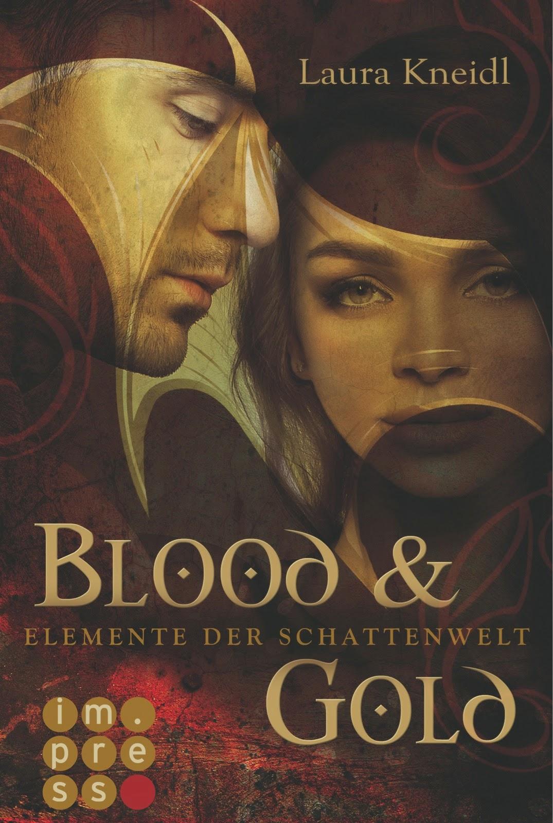 Elemente der Schattenwelt: Blood & Gold