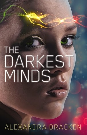 The Darkest Minds Alexandra Bracken