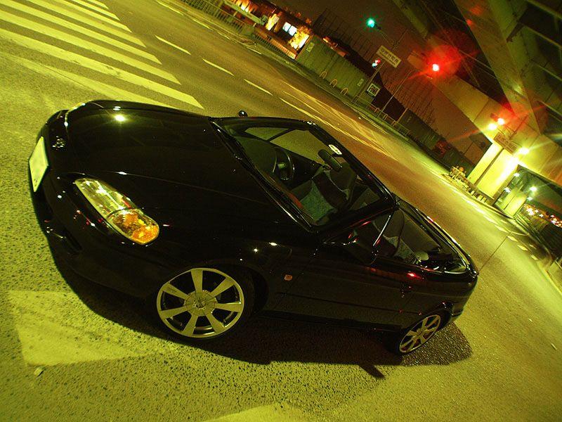 Toyota Paseo Cynos niedrogie coupe japońskie napęd na przód FWD kabriolet convertible