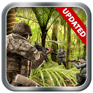 Commando Adventure Shooting v4.9 Mod Apk Unlimited Money