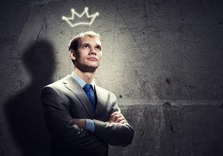 10 Sinais Que Você é Mais Orgulhoso do Que Você Imagina