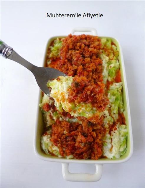 Kabaklı Ali Nazik kebabı