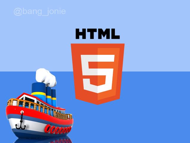 Mengatasi error valid HTML5 pada template blogger