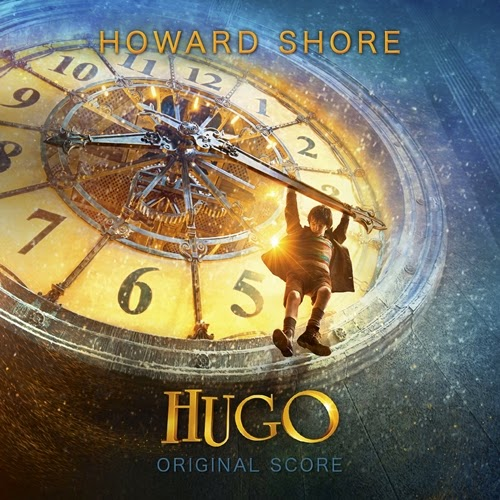 hugo soundtracks