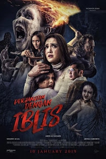 Download Film Perjanjian dengan Iblis (2019) Full Movie