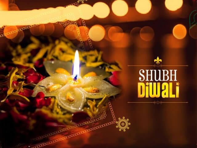 Happy Diwali Photo 9