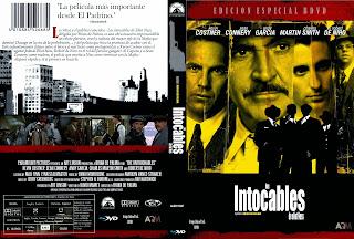 Carátula: Los Intocables de Eliot Ness 1987