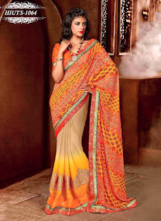 Utsav Hitansh SAREES WHOLESALER LOWEST PRICE SURAT GUJARAT