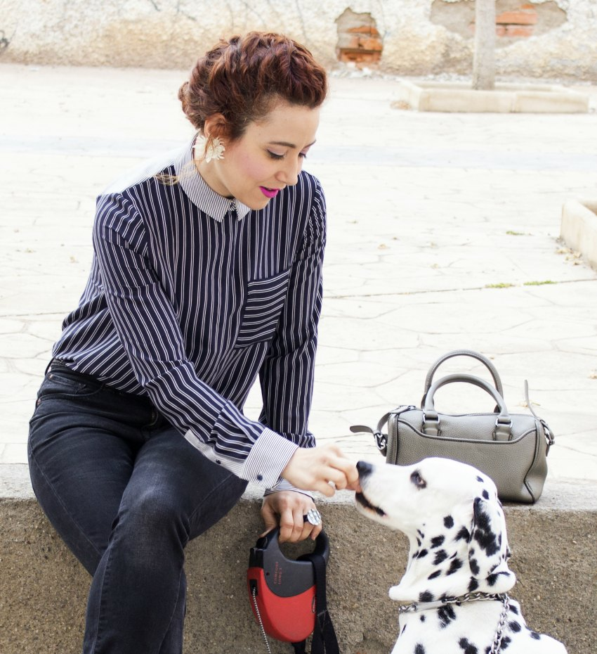 Melange-Boutique blog de moda    fashion blog