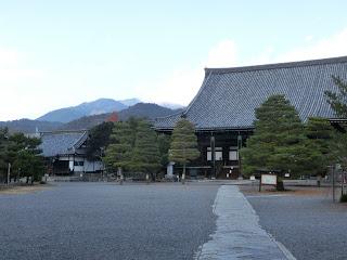 京都清凉寺