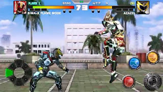 Game Android Multiplayer via Bluetooth atau Hotspot