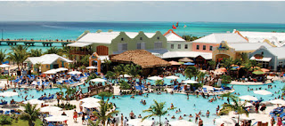 Grand Turk Cruise Center Turks & Caicos