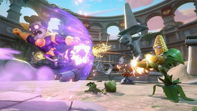 صورة Plants vs Zombies 2 pc لتجربة العبة في جهاز الحاسوب