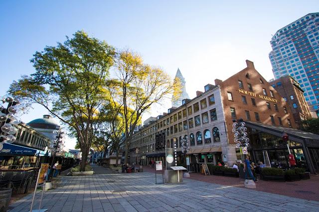 South market-Boston