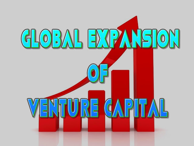 Global Expansion Of Venture Capital