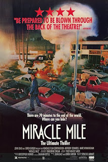 Miracle Mile - Cudowna Mila - 1989