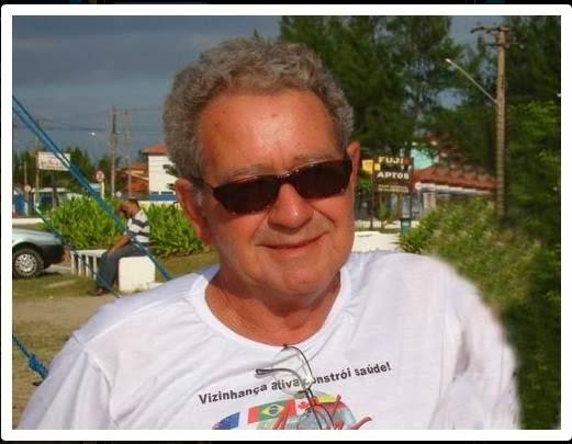Homenagem ao locutor Xixinelo 03 anos da sua partida
